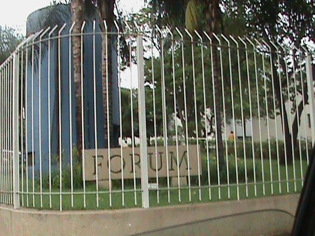 Forum de Araçatuba